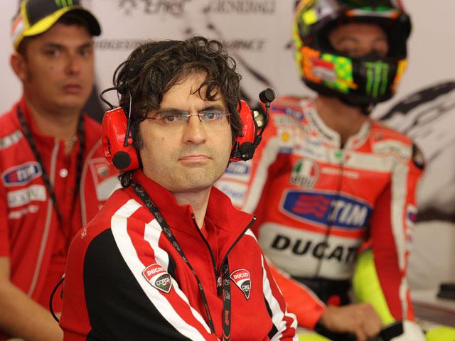 "Filippo Preziosi: ""Sabemos que Rossi es un ganador"""