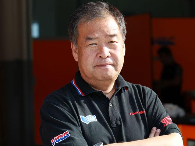Shuhei Nakamoto explica la importancia del combustible en las MotoGP