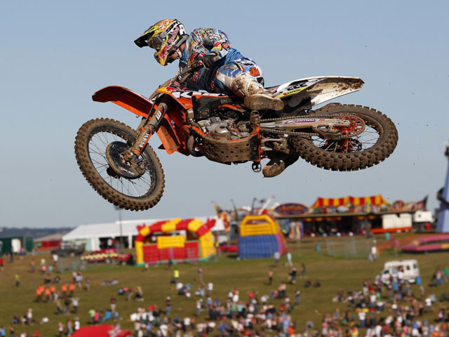 Gran Premio de Europa de Motocross