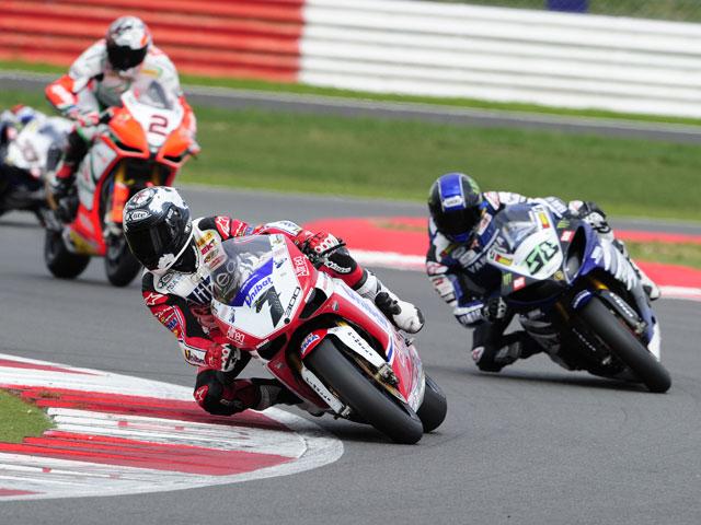 El Mundial de Superbike llega a Nuburgring