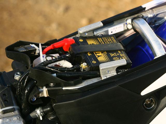 Comparativa de baterías