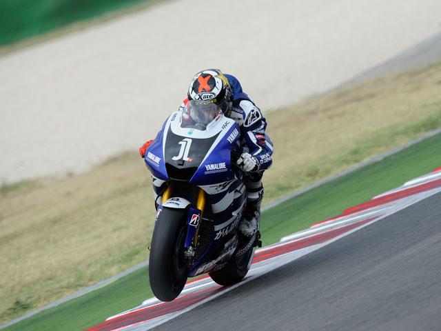 Triplete español en el Gran Premio de San Marino de MotoGP