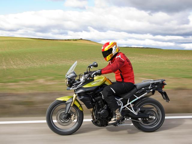 Más del 90% de nuestros lectores, en contra del acceso al carnet A de moto