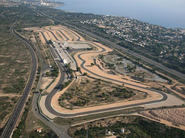 Circuito de Calafat