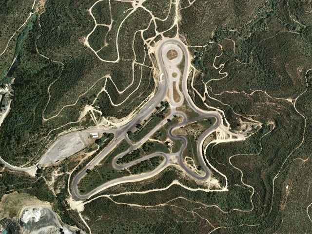 Circuito Can Padró