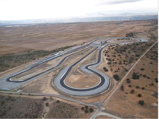 Circuito de Guadix