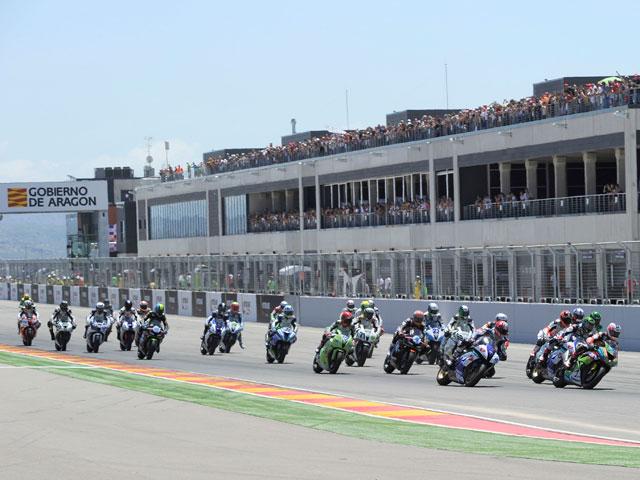 Circuito Motorland Aragón