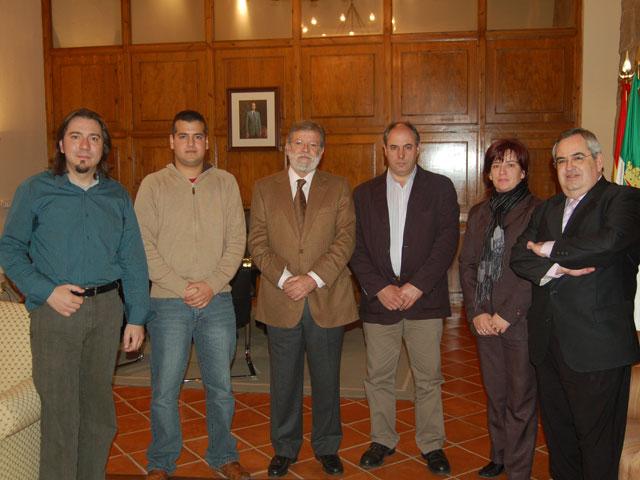 Extremadura renovará sus guardarraíles