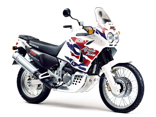 honda xrv 750 africa twin gu as de compra. Black Bedroom Furniture Sets. Home Design Ideas