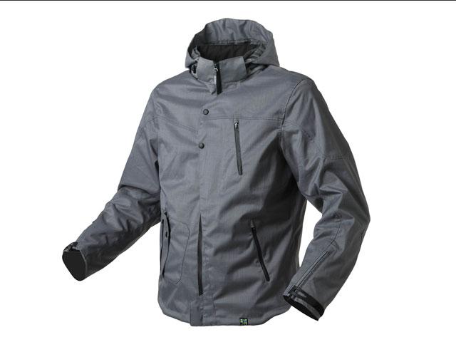 Axo Jericho, nueva chaqueta urbana para moto