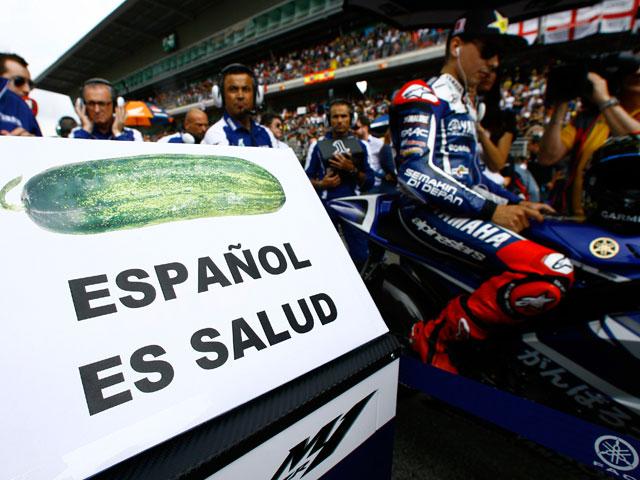 Las fotos de MotoGP del GP de Cataluña