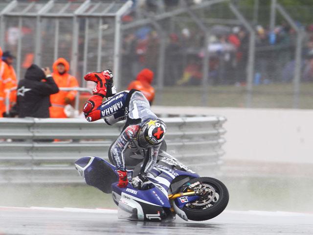 Galería de fotos del GP de Gran Bretaña de MotoGP