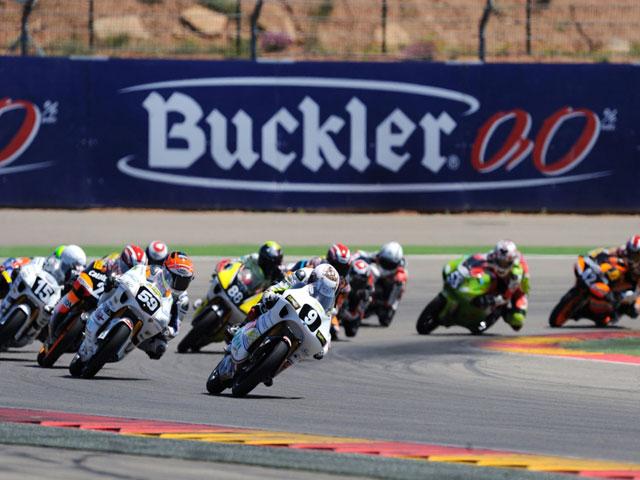 Tercera prueba del CEV 2011 en el Circuito de Cataluña