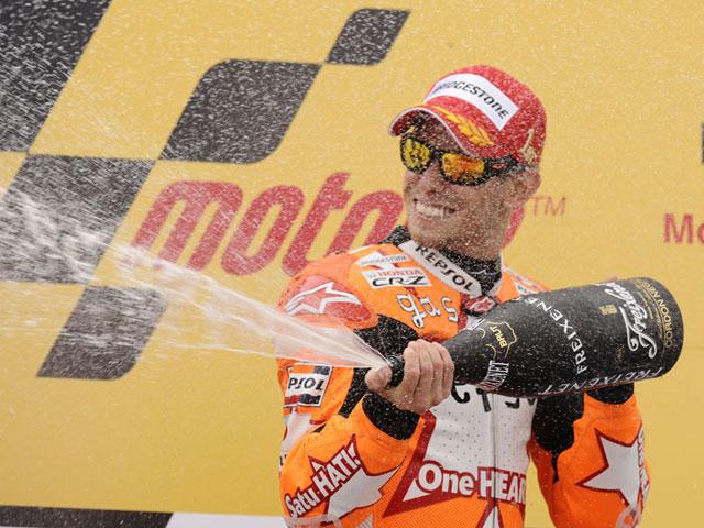 Gran Premio de Aragón, fotos de MotoGP