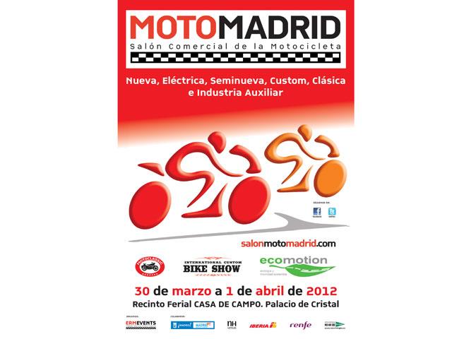 Satisfacción por la celebración de MotoMadrid 2012