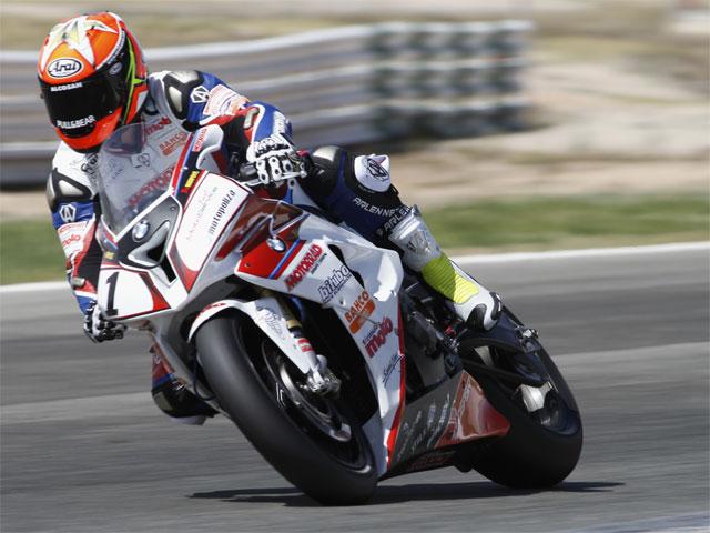 Xavi Forés sustituirá a James Toseland en el Mundial de Superbike