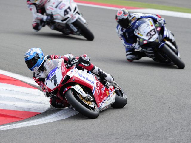 El Mundial de Superbike llega a Imola