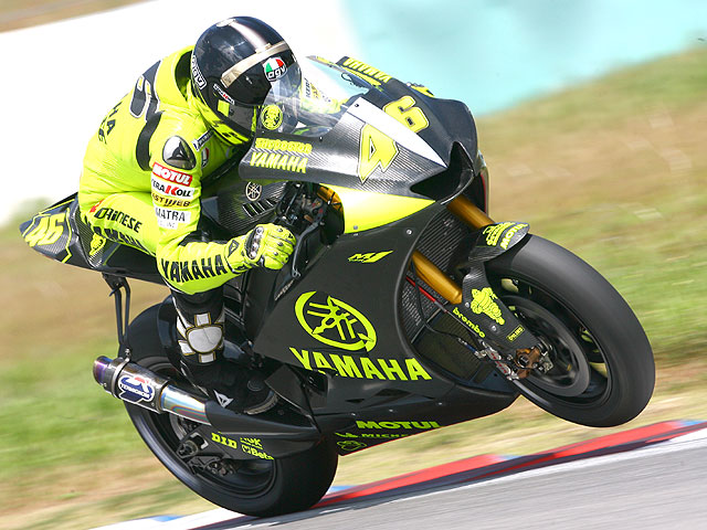 Ensayos IRTA MotoGP en Jerez
