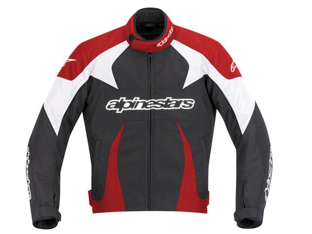 Alpinestars presenta botas y chaquetas de su colección de carretera 2012