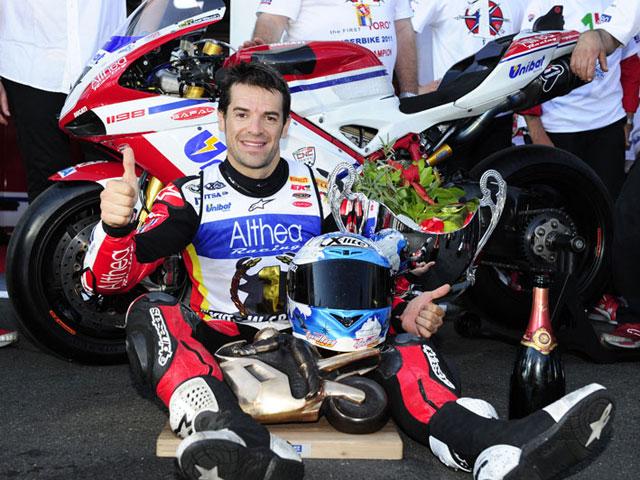 Galería de fotos del Mundial de Superbike en Magny Cours