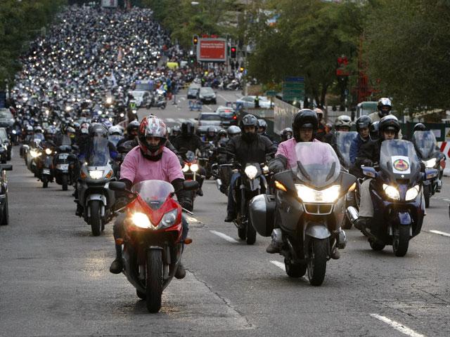 5 millones de motos = 5 millones de votos