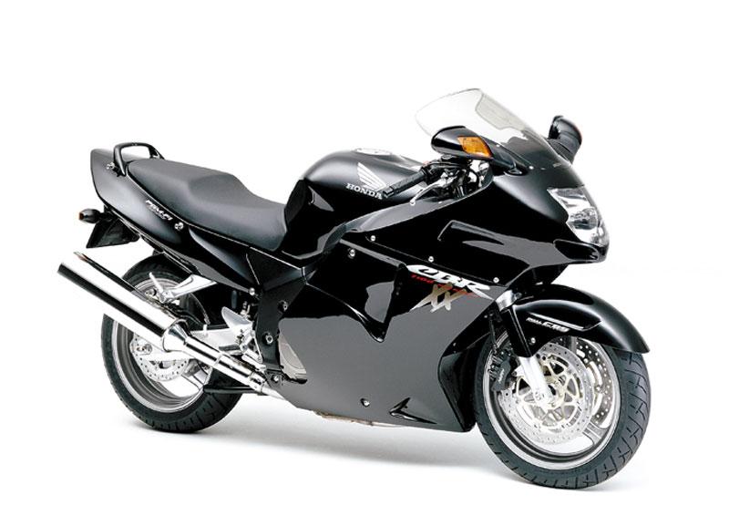 Honda CBR 1000 XX
