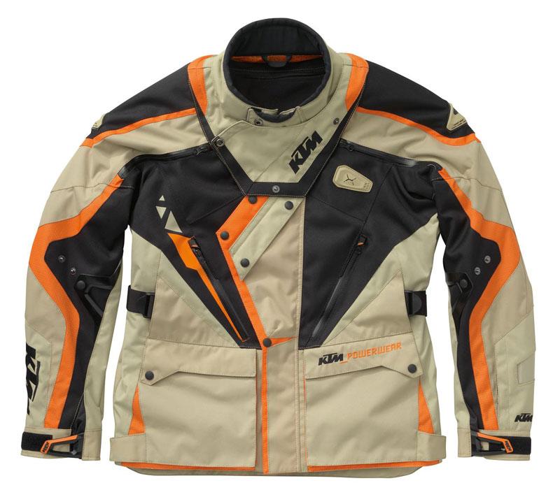 Nueva colección Power Wear de KTM