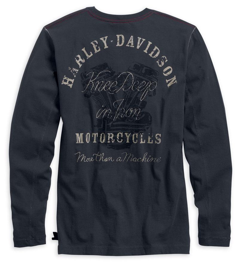 Colección Black Label de Harley Davidson