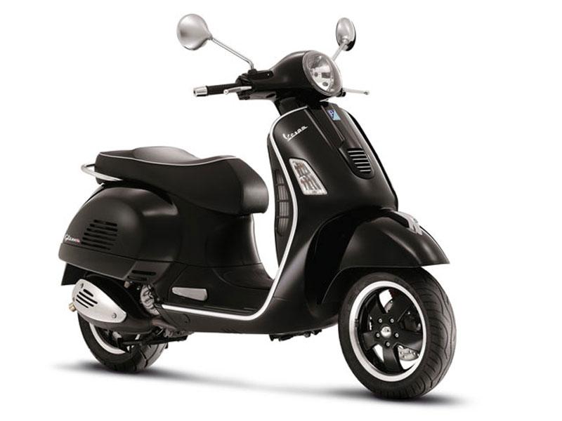 Vespa Gts 300 Gu 237 As De Compra Motociclismo Es