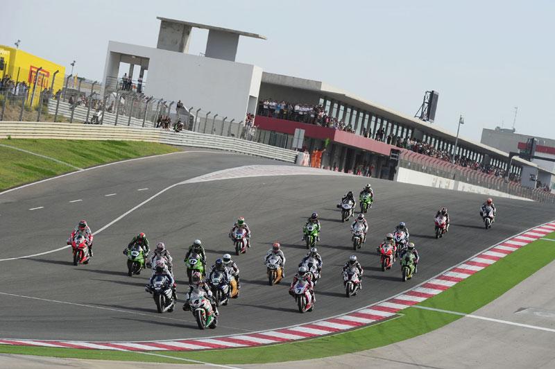 Cambios en el reglamento del Mundial de Superbike