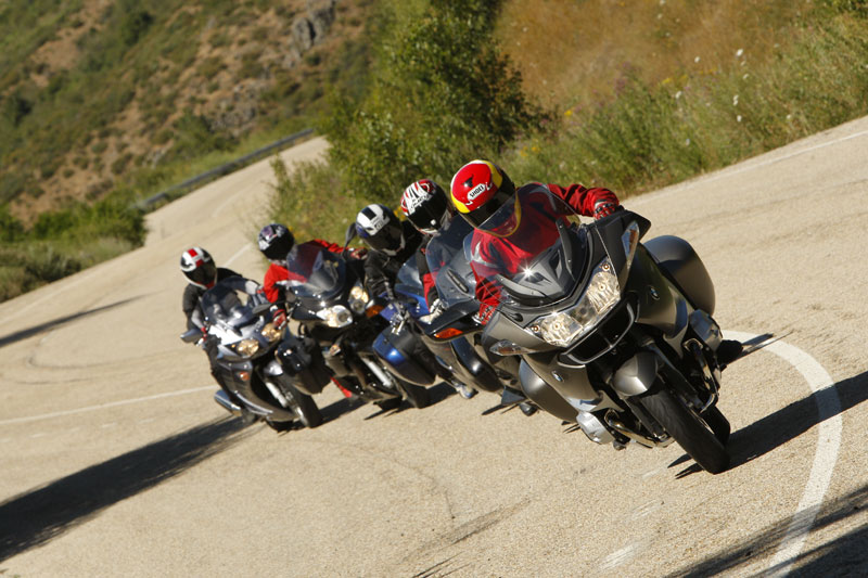 Ruta Oasis Motociclismo Cepsa al Gran Premio de Valencia