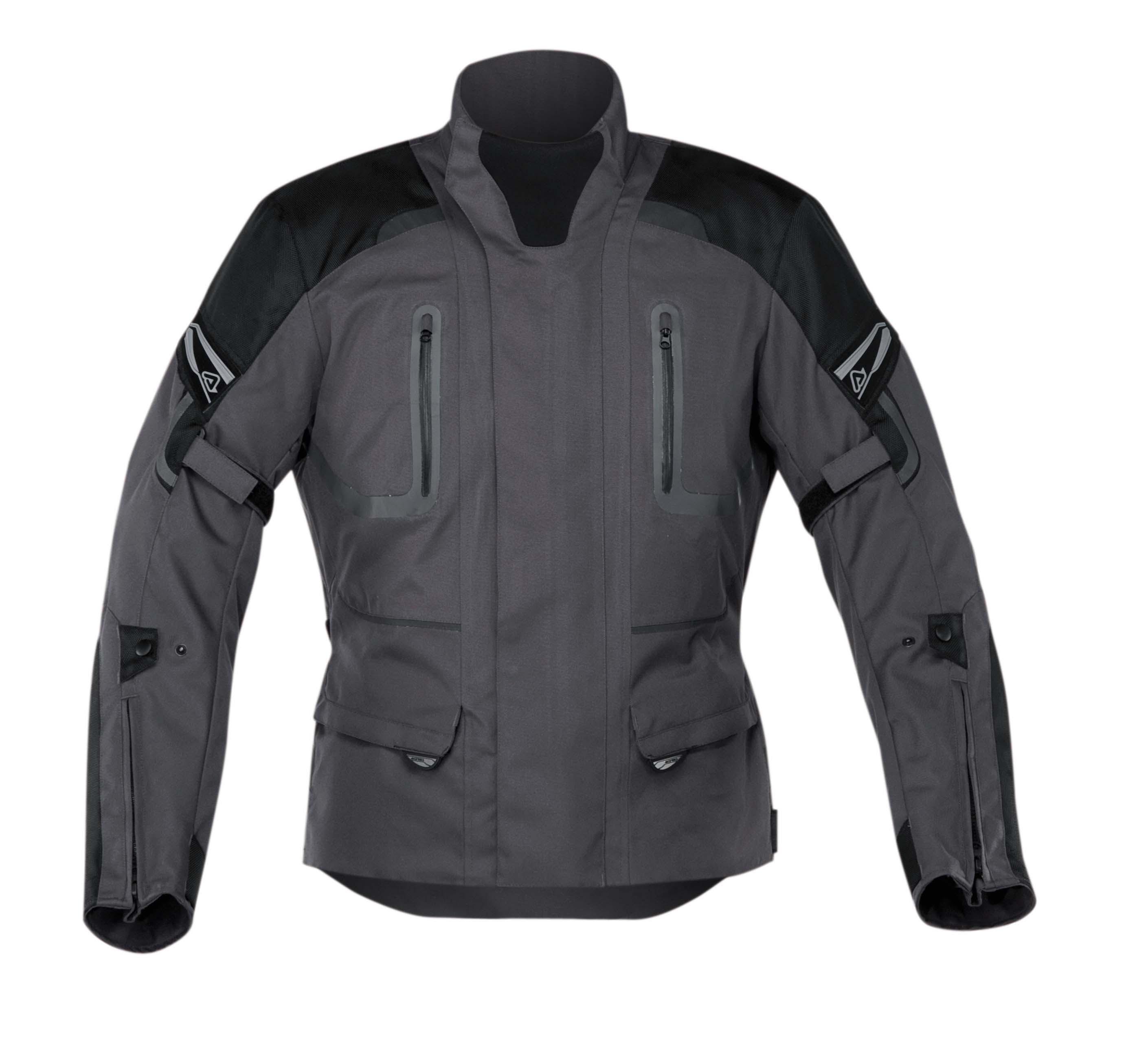 Nueva colección Acerbis, chaqueta, pantalón y guantes