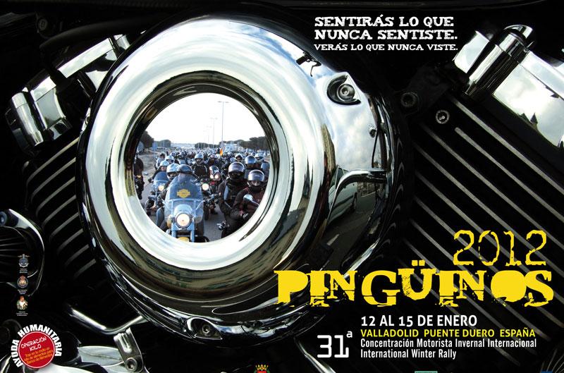Pingüinos 2012