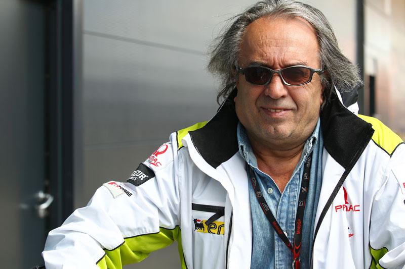 Carlo Pernat dice adiós a Marco Simoncelli