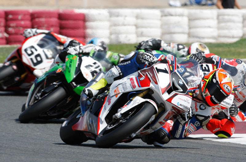 Motorrad te lleva a las últimas carreras del CEV