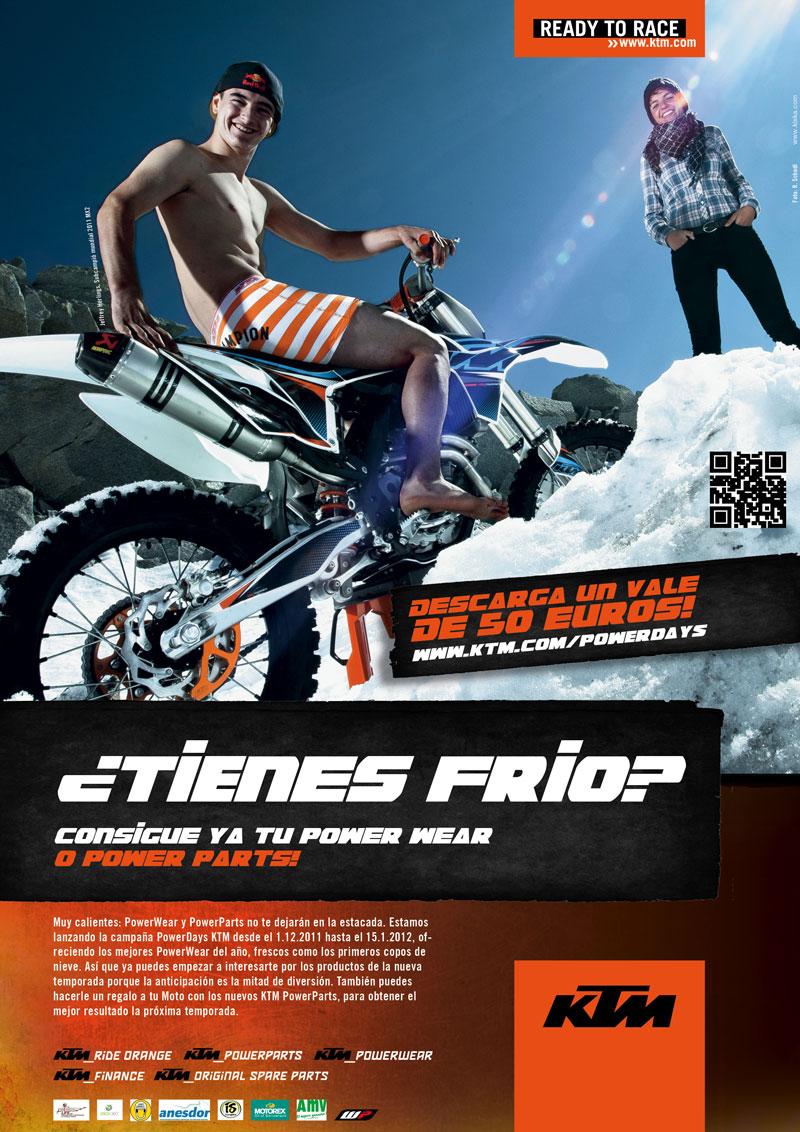 KTM Power Days