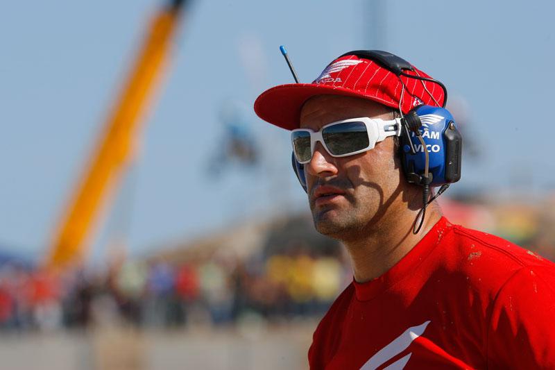 25 años en Motocross de Javier García Vico