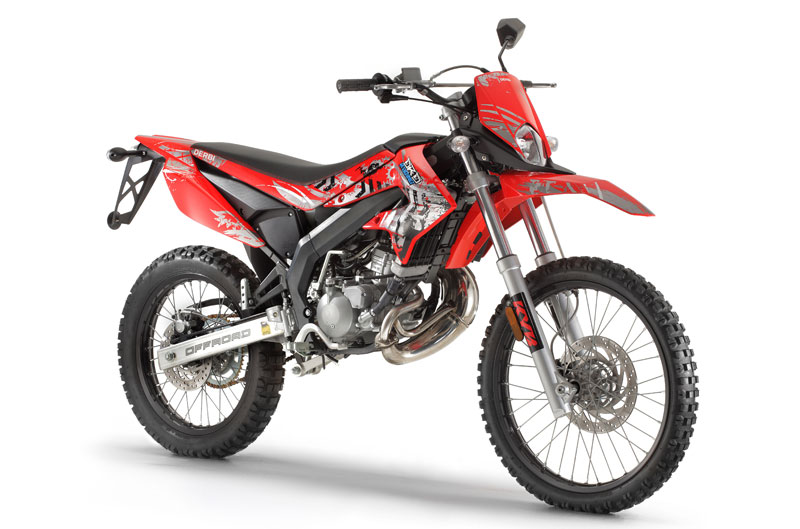 Derbi Senda DRD Racing y X-Treme