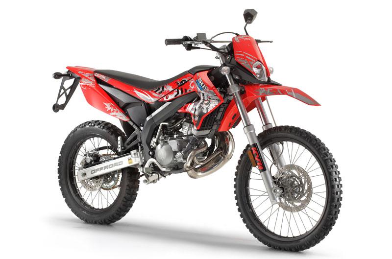 Derbi Senda DRD Racing y X-Treme
