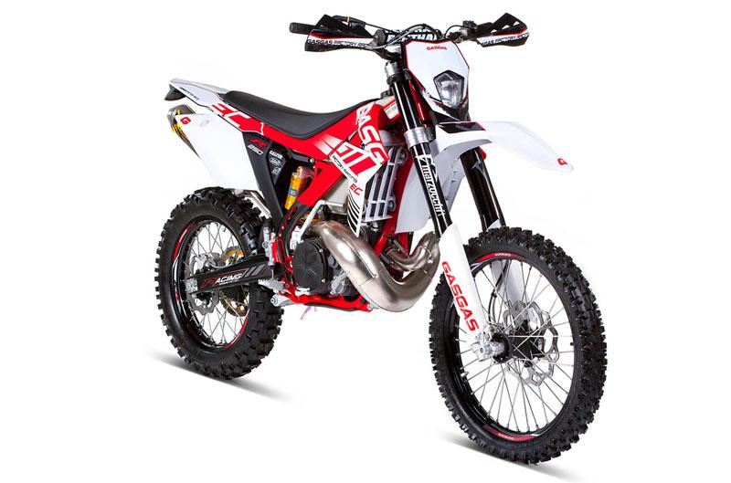 Gas Gas EC 250 y 300 Racing