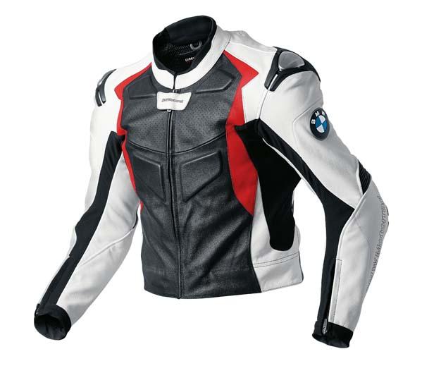 Equipamiento BMW Motorrad 2012