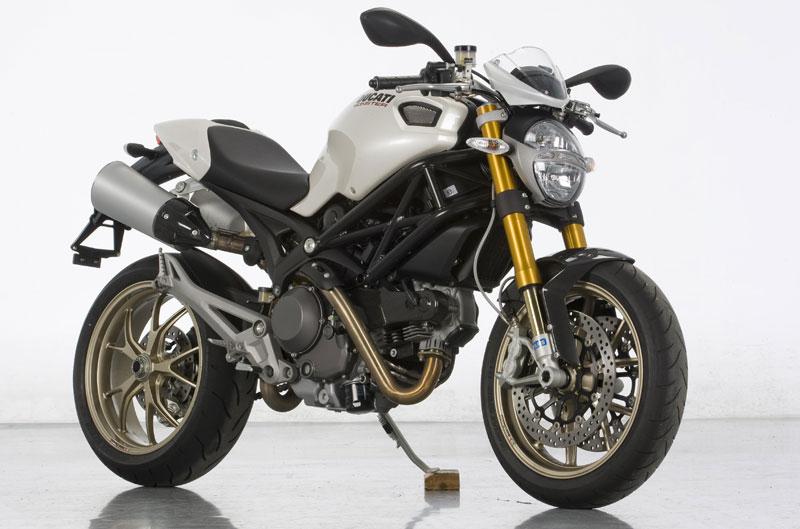 Ducati Monster 1100/S