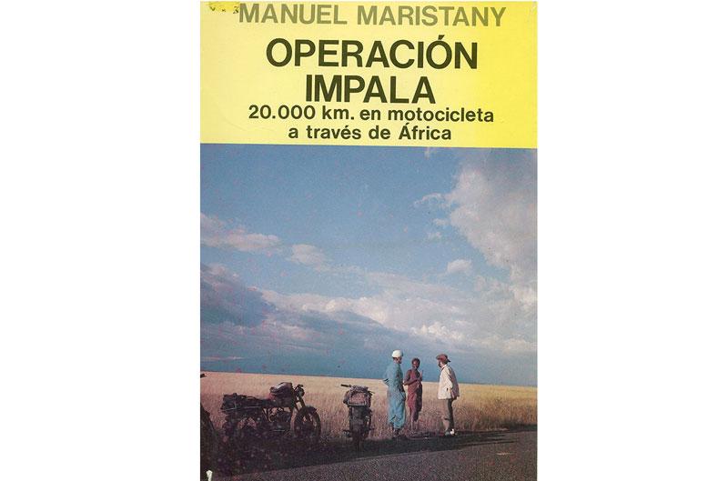 Operación Impala. 50 Aniversario
