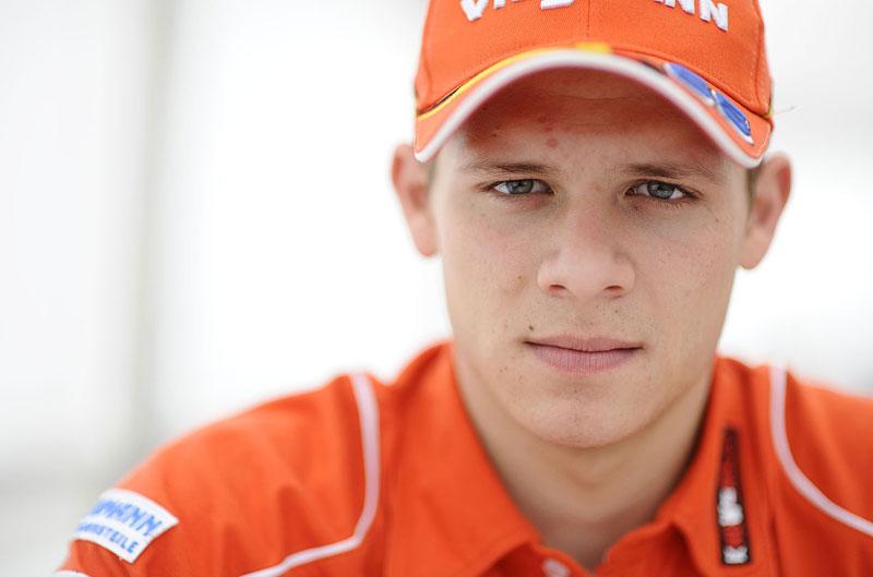 Stefan Bradl: MotoGP ha sido siempre mi sueño