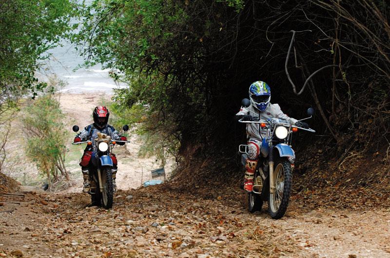 Álvaro Bautista viaja a Zambia con Riders for Health