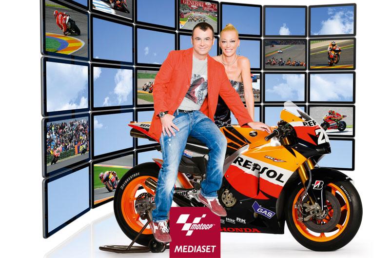 Especiales Telecinco en MotoGP