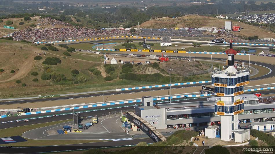 Jerez y Dorna intentan alcanzar un acuerdo hasta 2016