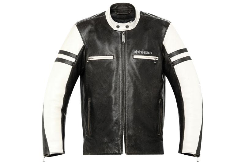 Colección de moto técnica Alpinestars 2012