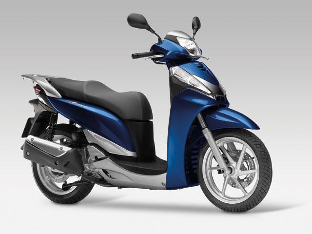 Honda Scoopy SH300i, con seguro gratis