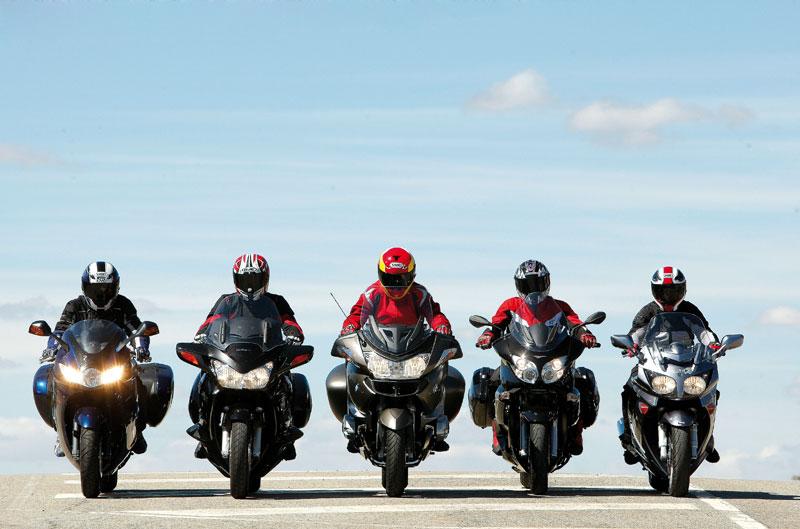 Las mejores Gran Turismo 2011